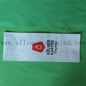 Good Printing Plastic Coffee Bags Without Valve pictures & photos