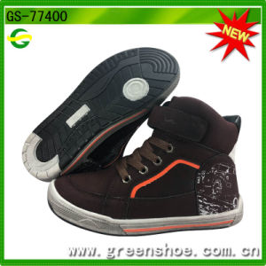 2017 Cheap Price Children Casual Shoes Sneaker Kids Footwear Wholesale pictures & photos