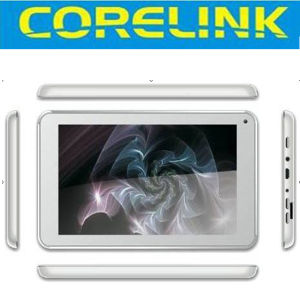 Rk3168 Dual Core Android 7inch Tablet PC with Bluetooth