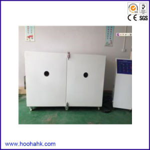 ISO 8142 Thermal Insulation Materials Maximum Service Temperature Testing Equipment pictures & photos