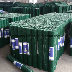 PVC Coated Welded Mesh Roll pictures & photos