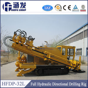 Hfdp-32L Horizontal Directional Drilling Machine for Sale pictures & photos