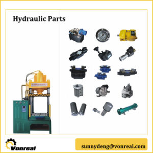 Hydraulic Components for Hydraulic Drawing Press pictures & photos