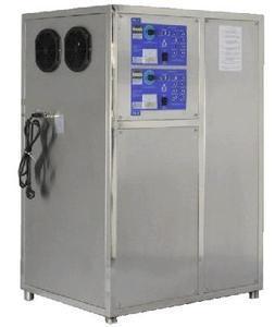 Corona Discharge (IGBT) Ozone Generator 200g pictures & photos