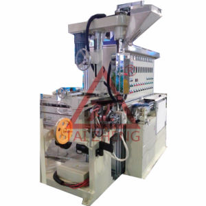 Optical Self Supporting Cable Making Machine pictures & photos