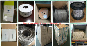 Aerial Cables Network Cable Drop Wire pictures & photos