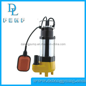 Stainless Steel Sewage Pump, Submersible Pump for Dirty Water pictures & photos
