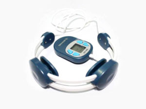 Portable Low Frequency Electro Pulsed Neck Massager for Neck Pain Relief