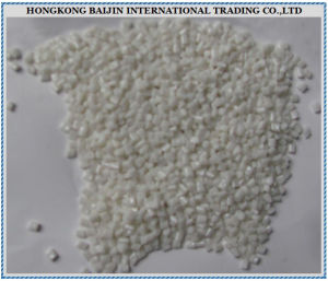 Polyethylene Terephthalate Granules / PET Resin for Water Bottles pictures & photos