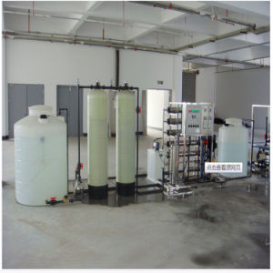 Automatic Intelligent Seawater Desalination Equipment pictures & photos