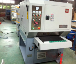 Sheet Metal Deburring Machines pictures & photos