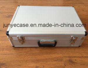 Aluminum Brief Case with EVA Lining pictures & photos