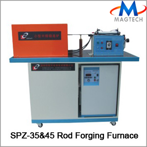 Forging Steel Induction Heating Machine(35KW&45KW) pictures & photos