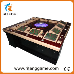 Slot Electronic Roulette Machine for Gambling House pictures & photos