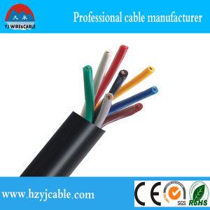 450/750V Muticore Flexible Elevator Control Cable, Automotive Control Cable pictures & photos
