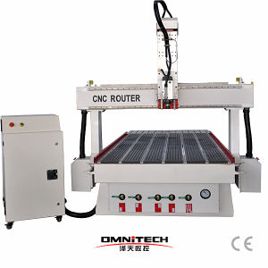 Woodworking CNC Machine----Omni 1325 pictures & photos
