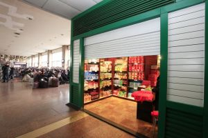 Shinilion Commercial Roller Shutter Door pictures & photos