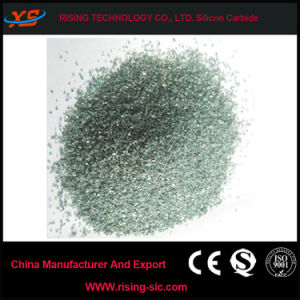 Low Price China Supplier Abrasion Silicon Carbide