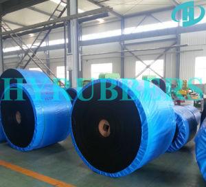 Ep /Nn / Cc Rubber Conveyor Belt pictures & photos