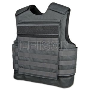 Bulletproof / Ballistic Vest with Nij and SGS Standard pictures & photos