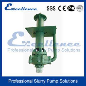 High Quality Vertical Slurry Pump (EVHM-6SV) pictures & photos