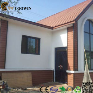 Exterior Wall Decorative Composite Panel WPC Wall Panel pictures & photos