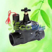 China Manufacturer Agriculture Irrigation Solenoid Valves (HT6711) pictures & photos