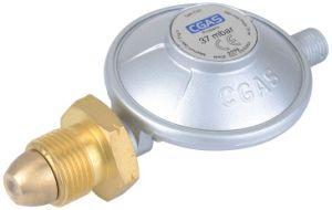 LPG Euro Low Pressure Gas Regulator (C31G07G37) pictures & photos