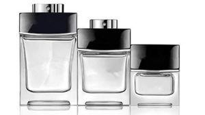 Transparent Glass Perfumes Bottles pictures & photos