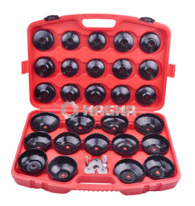 30 PCS Oil Filter Wrench Kit-Automotive Tools (MG50038) pictures & photos
