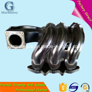 High Precision Auto Parts of Intake Manifold