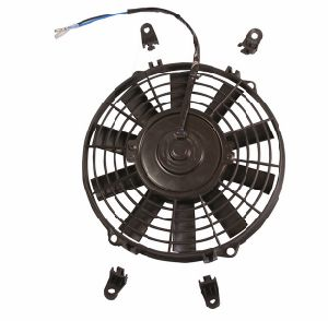 S Blade 16 Inch Auto AC Condenser Fan/Cooling Fan pictures & photos