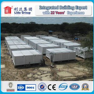 Prefabricated Container Home with Cheap Price pictures & photos