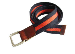 Waist Cotton Belt Fashion Belts Fabric Belts pictures & photos