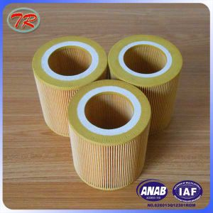 China Alternative 1613872000 Atlas Copco Air Filter Cartridge pictures & photos