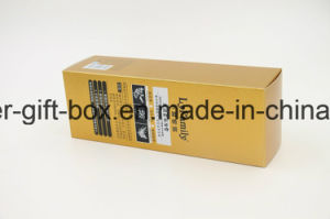 Cheap Custom Cosmetic Packaging Paper Boxes pictures & photos