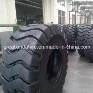 OTR Bias Tyre for Dump Truck and Cranes, Earthmover Tyre pictures & photos