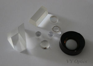 Optical Dia. 11mm Sapphire Half Ball Lens pictures & photos