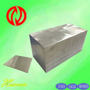 Pure Magnesium Alloy Magnesium Rod pictures & photos