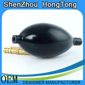 Natural Latex Air Pump for High Grade Teaboard pictures & photos