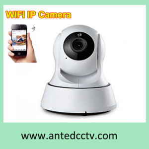 Indoor WiFi IP Camera with PT Pan Tilt for Home Security/Baby Monitor pictures & photos