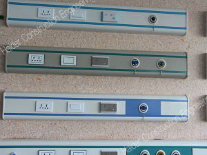 Hospital Bed Head Unit for Wards pictures & photos