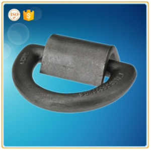Forged Hardware Lashing Ring Mounting Ring