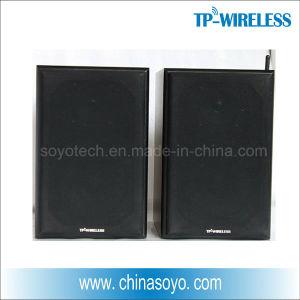 RF Digital Surround Wireless Speakers pictures & photos
