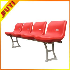 Blm-1827 Used Plastic Not Folding Wholesale Hanging Outdoor Football Stadium Chair pictures & photos