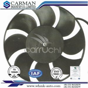 Radiator Cooling Fan for Vaz 21214 pictures & photos