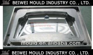SMC Compression Automotive Engine Hood Mold pictures & photos