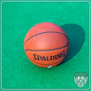 High Density Basketball Field Artificial Synthetic Grass pictures & photos