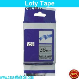 Compatible for Tze-Fx161 Label Tape/Tz-Fx161/Tze-Fx161
