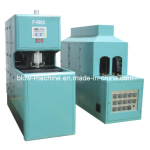 20L 1 Cavity Semi Automatic Blowing Mould Machine pictures & photos
